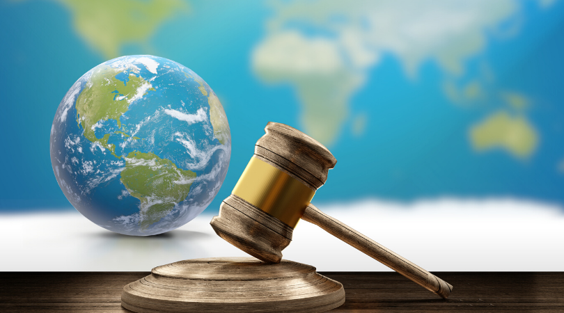 Intro To IP Law: Why It Matters Across The World