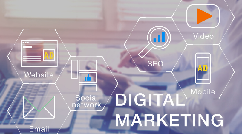 What Students Should Know About Digital Marketing